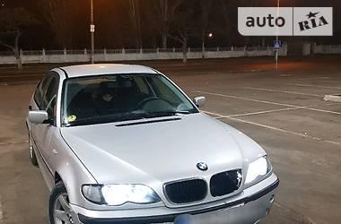 BMW 320 2004 в Днепре