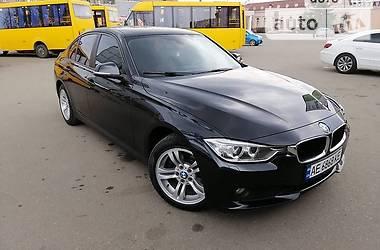 BMW 320 2015 в Кривом Роге