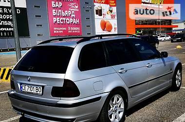 BMW 320 2000 в Черновцах