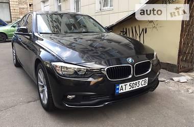 BMW 320 2016 в Кременчуге