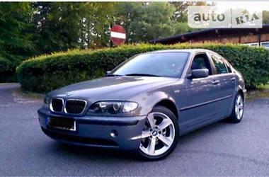 BMW 320 2005 в Мостиске
