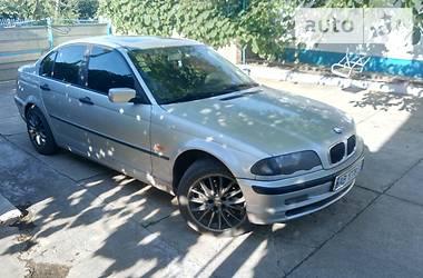 BMW 320 2001 в Вінниці