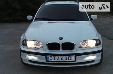 BMW 320 2001 в Новой Каховке