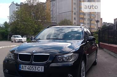 BMW 320 2007 в Ивано-Франковске