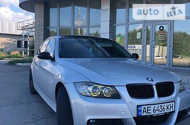 BMW 320 2006 в Днепре