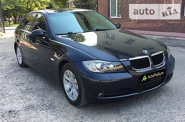 BMW 320 2005 в Николаеве