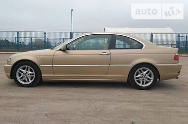 BMW 320 2003 в Днепре