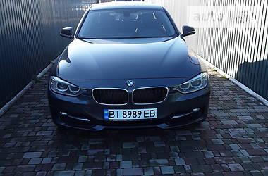 BMW 320 2013 в Оржице