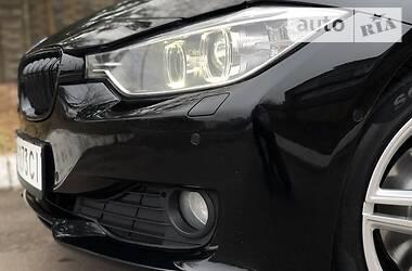 BMW 320 2014 в Ровно