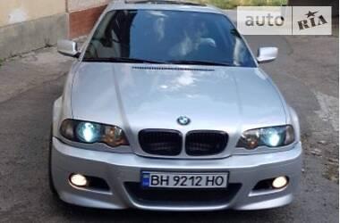 BMW 320 1999 в Одессе