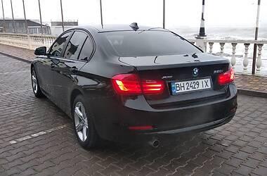 BMW 320 2014 в Одессе