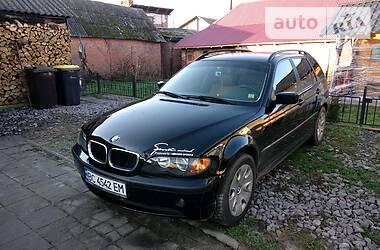BMW 320 2003 в Червонограде