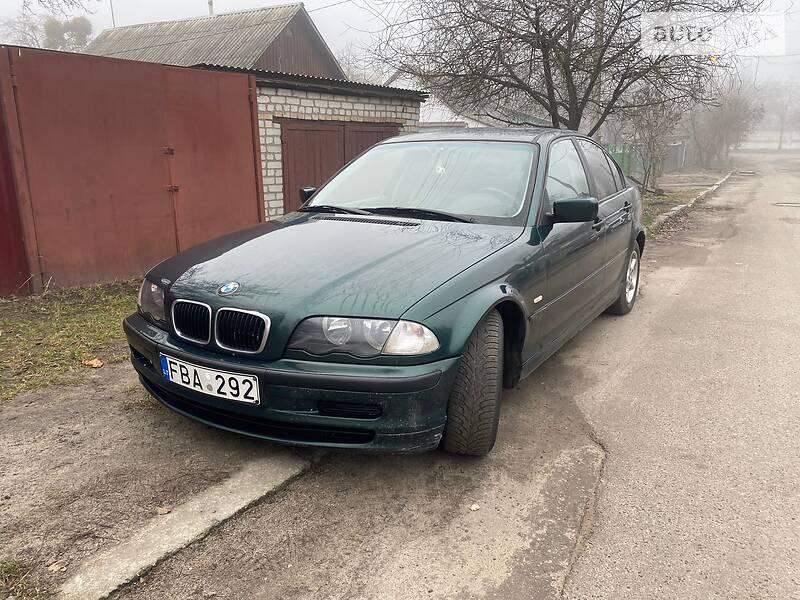BMW 320 2000 в Вишневом