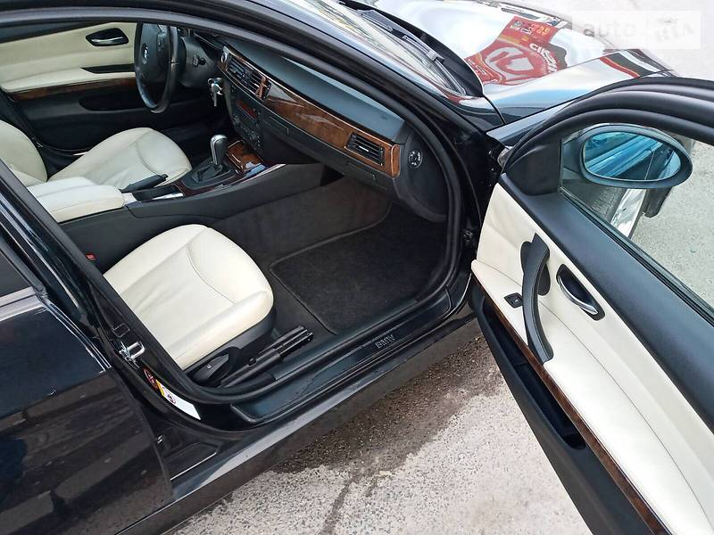 BMW 320 2005 в Тячеве