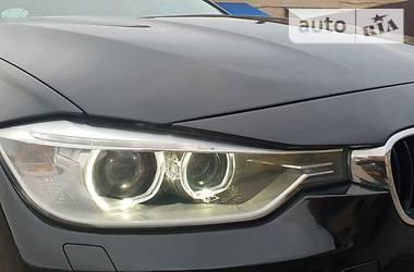 BMW 320 2013 в Житомире