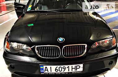 BMW 320 2003 в Києві