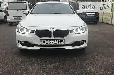 BMW 320 2012 в Кривом Роге