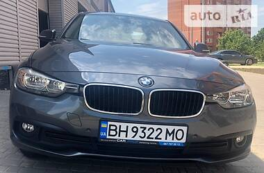 BMW 320 2017 в Черноморске