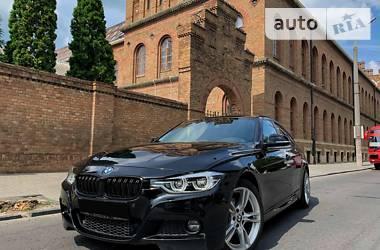 BMW 320 2014 в Черновцах