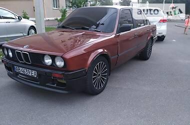BMW 320 1989 в Виннице