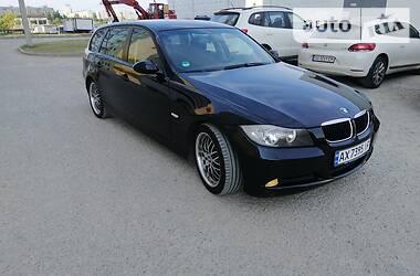 BMW 320 2006 в Харькове