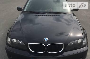 BMW 320 2002 в Ирпене