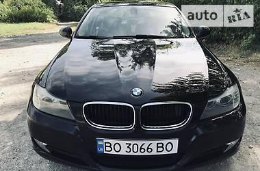 BMW 320 2010 в Тернополі
