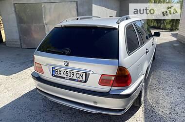 BMW 320 2002 в Хмельницком