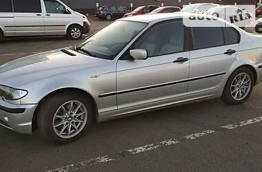 BMW 320 2002 в Буче