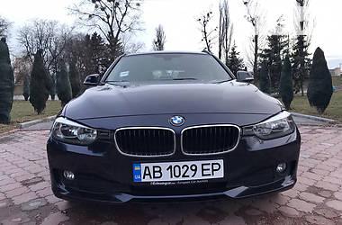 BMW 320 2014 в Виннице