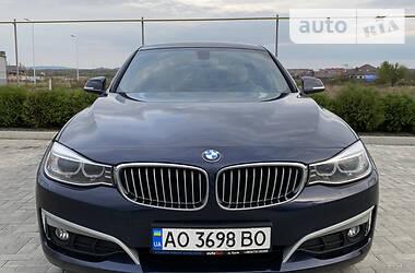 BMW 320 2014 в Хусте