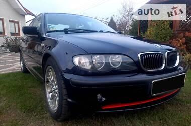 BMW 320 2003 в Коломые