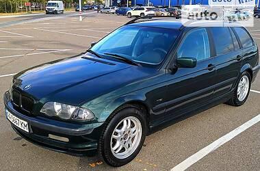 BMW 320 2001 в Чернигове