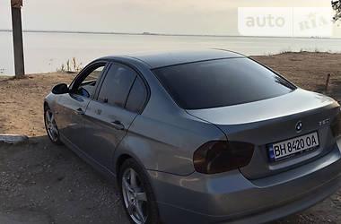 BMW 320 2005 в Черноморске