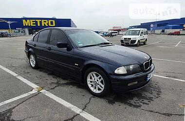 BMW 320 1999 в Виннице