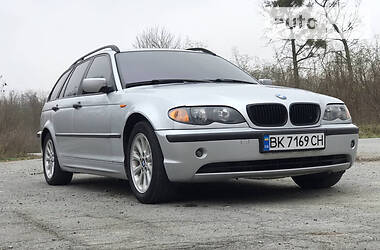BMW 320 2003 в Корце