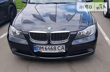 BMW 320 2008 в Ромнах