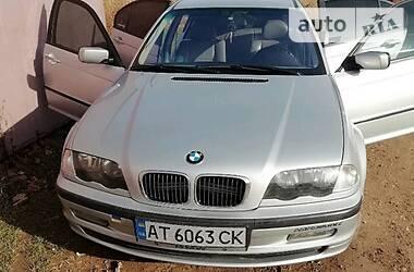 BMW 320 1998 в Коломые