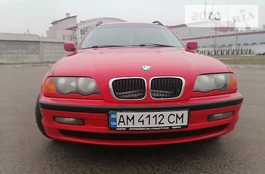 BMW 320 2000 в Малине