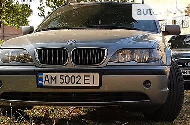 BMW 320 2003 в Житомире