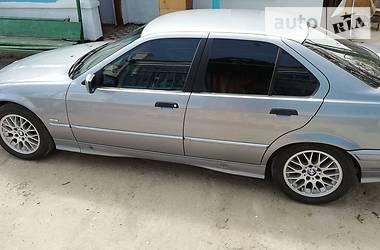 BMW 320 1997 в Николаеве