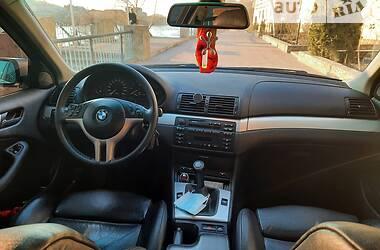 Седан BMW 320 2001 в Могилів-Подільському