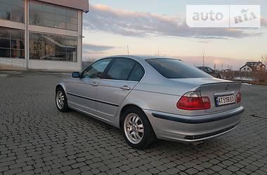 BMW 320 1999 в Ивано-Франковске