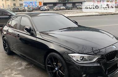 BMW 320 2014 в Харькове