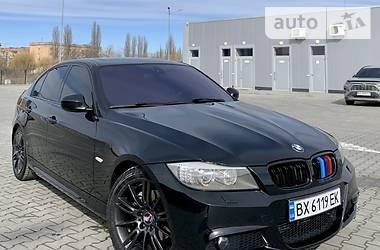 BMW 320 2010 в Каменец-Подольском