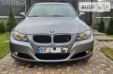 BMW 320 2010 в Стрые