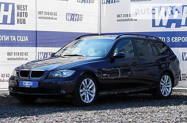 BMW 320 2005 в Нововолынске