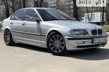 BMW 320 1998 в Львове