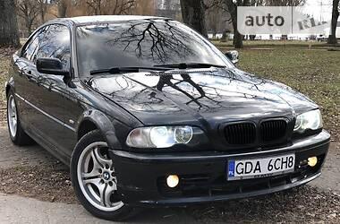 BMW 320 2001 в Теофиполе