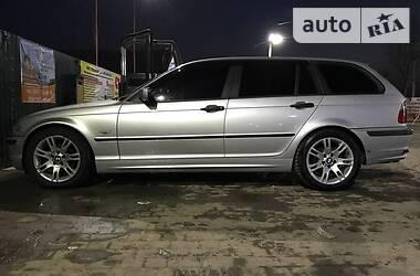 Универсал BMW 320 2000 в Одессе